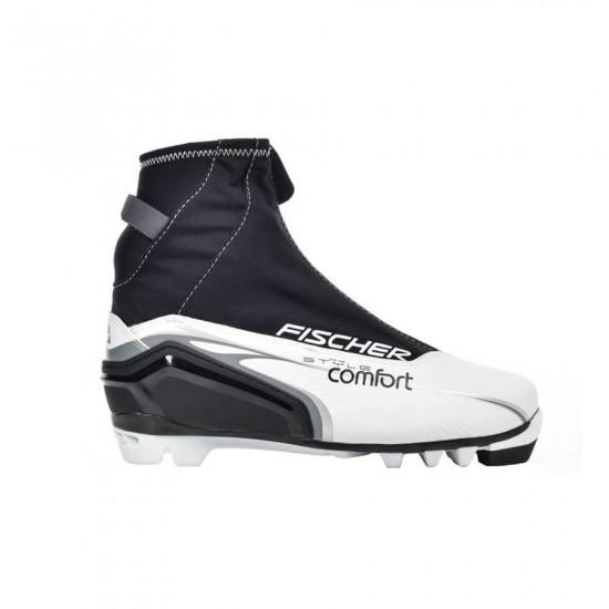 Ботинки NNN Fischer XC COMFORT MY STYLE S29914