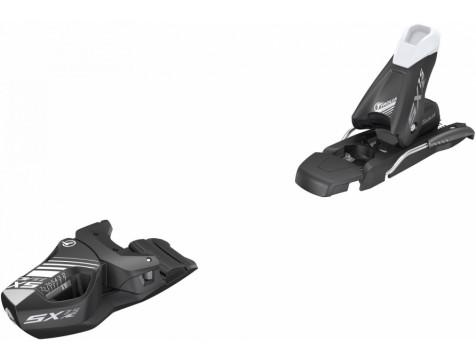 Крепление гл SX 7.5 GW AC Brake 78 [J] solid black/white