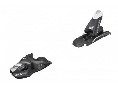 Крепление гл SX 7.5 GW AC Brake 90 [J]solid black/white