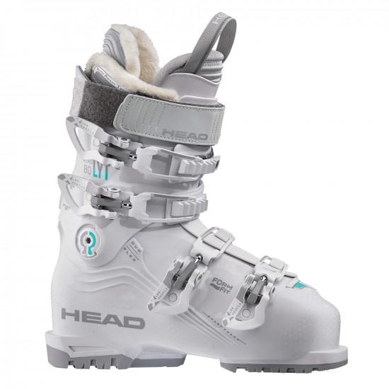 Ботинки NEXO LYT 80 W (2020) White