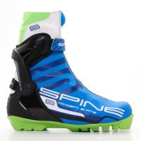 Ботинки SNS SPINE Concept Skate 496
