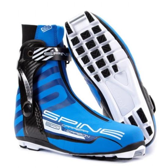 Ботинки NNN SPINE Carrera Carbon PRO 598 M
