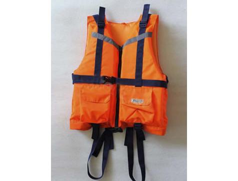 Жилет спасательный Турист (до 120 кг)