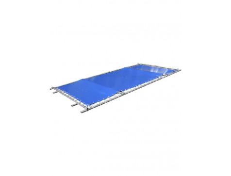 Палуба для катамарана Стерх 2(0.5х1.4 м)