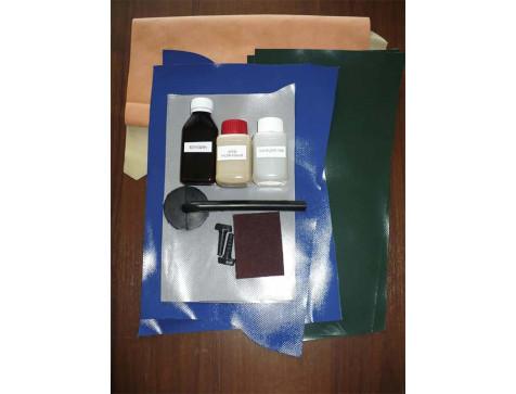Ремнабор для ПВХ и резины