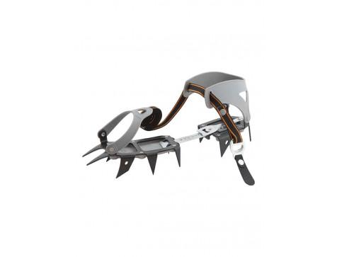 Кошки альпинистские с мягким креплением (на любой ботинок) Vento