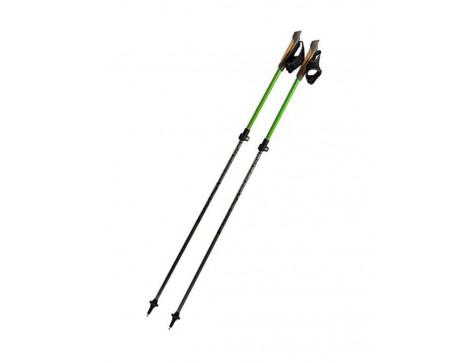 Палки телескопические «Nordic» для скандинавской ходьбы Vento