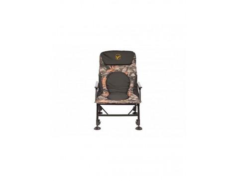 Карповое кресло для рыбалки Big hide master Maverick
