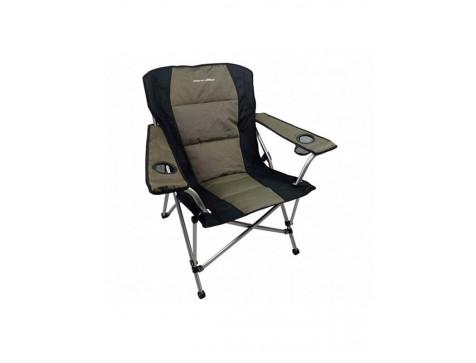 Туристическое кресло Kingchair Cupholder Maverick