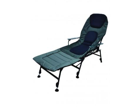 Кресло с приставкой для ног Btrace