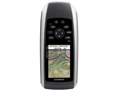 Навигатор с цветным экраном GPSMAP 78 GARMIN