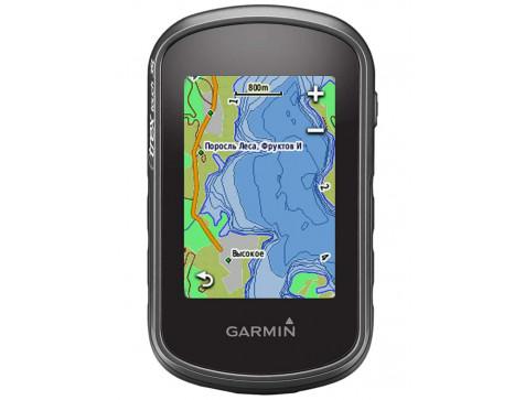 Компактный навигатор eTrex Touch 35 GPS/GLONASS,RUSSIA  GARMIN