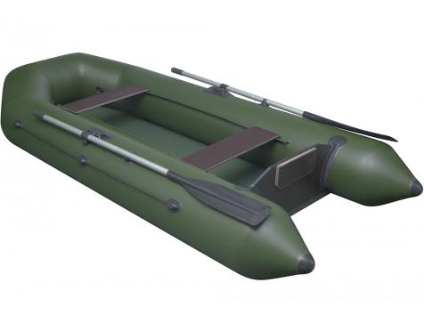 """Лодка """"UREX - 2400"""""""