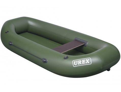 """Лодка """"UREX-10"""" с гребками"""