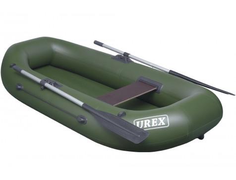 """Лодка """"UREX-12"""" с гребками"""