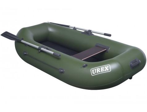 """Лодка """"UREX-16"""""""