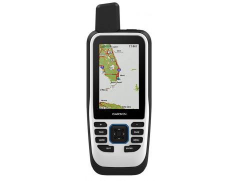 Навигатор Garmin GPSMAP 86s КОМПЛЕКТ С ДР6  (NR010-02235-01R6NEW)