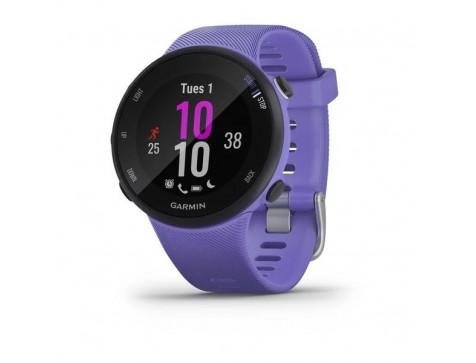 Беговые часы Garmin Forerunner 45S GPS Small EU Iris (010-02156-11)