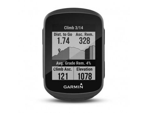 Велокомпьютер Garmin Edge 130 Plus GPS (010-02385-01)