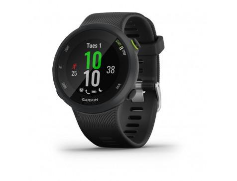 Беговые часы Garmin Forerunner 45 GPS Large EU Black (010-02156-15)